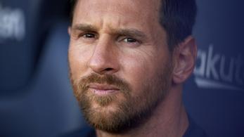 Messi ingyen leléphet télen a Barcelonából