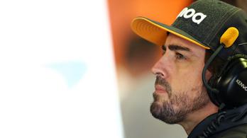 Alonso belengette, hogy 2021-ben visszatérne az F1-be