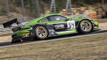 Egy kis Le Mans-érzés ingyen, jöhet?
