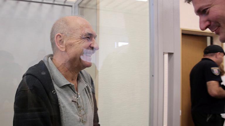 Egy adut is átadott Kijev Moszkvának a fogolycserében