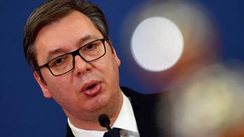 Szerb katonai küldöttséget fordítottak vissza a horvátok a határon