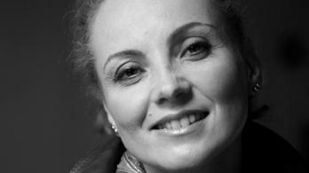 Meghalt Kara Tünde színésznő