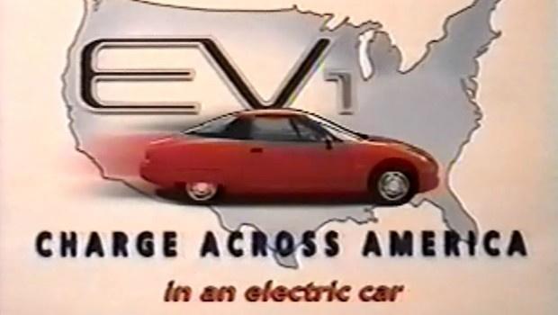 Charge Across America néven futott az út