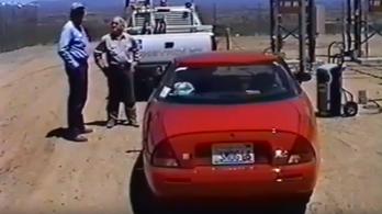 Így nézett ki egy 5000+ kilométeres villanyautós túra 1998-ban