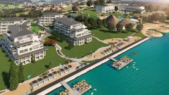Közpénzmilliárdokból építhetnek élményparkokat a Balatonon Mészáros Lőrinc üzlettársai