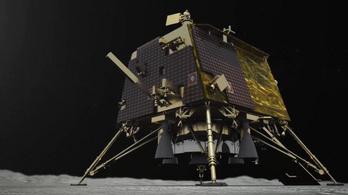 A Hold-misszió kudarca ellenére India továbbra is az űrbe menne
