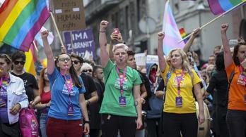 Ez volt az utolsó első Pride a Balkánon