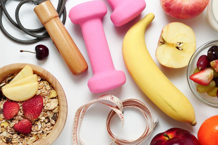Hosszú távú, stabil a fogyás, ha így eszel edzés után: fontos a mikor és a mit