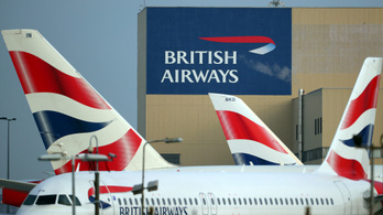 17 budapesti járatot töröltek a British Airways gigasztrájkja miatt