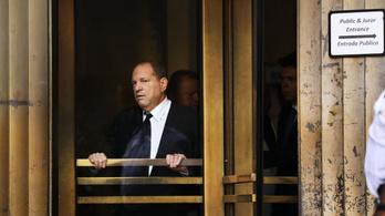 Kiderültek Harvey Weinstein módszerei, közzétették, mit írt neki az öccse