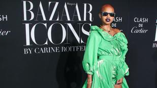 Szinte mindenki habcsóknak öltözött a Harper's Bazaar vörös szőnyegén