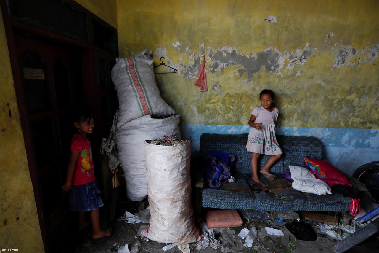 Környezetvédő szervezetek szerint viszont az országba beáramló szemét súlyosan szennyezi a környezetet és a helyiek egészségét is. A mikroműanyagok már beszivárogtak Bangun ivóvizébe, sok el nem adható szemetet pedig egyszerűen elégetnek, amivel mérgező anyagok kerülnek a levegőbe, és így a falusiak, többek közt a gyerekek szervezetébe is. Egy 2015-ös tanulmány pedig 2015-ben kimutatta, hogy  Indonéziából kerül a legtöbb műanyag a tengerbe.