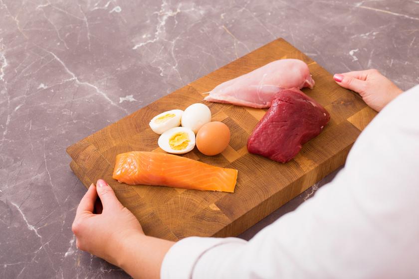 Az Atkins-diéta buktatói: ezért nem szabad huzamosabb ideig így fogyókúrázni