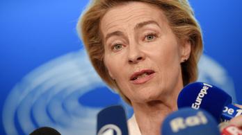 Von der Leyen kihirdette az új Európai Bizottság névsorát