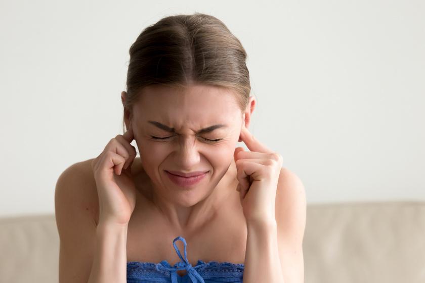 Mi áll a fülcsengés hátterében? Több betegség is kiváltó ok lehet