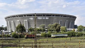 Fürjes Balázs: A Puskás egy közepes árszínvonalú stadion