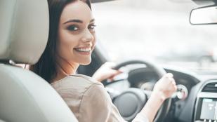 9 dolog, amire figyelned kell, amikor autóba ülsz