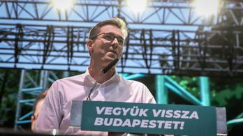 Karácsony Gergely konkrétumokkal hívja megint főpolgármester-jelölti vitára Tarlóst