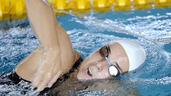 Megvan az első úszókvóta a jövő évi paralimpiára