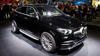 Érdekes, korszakalkotó Mercedesek