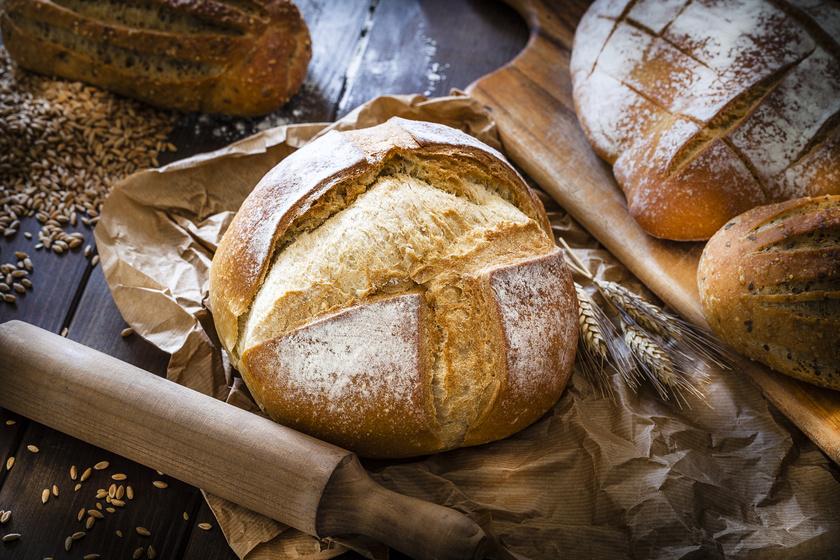 Kenyér a diéta alatt - Melyiket eheted, és mit kerülj el a fehér kenyéren kívül?