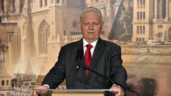 Tarlós a főpolgármester-jelölti vitáról: A másik térfélen pattog a labda