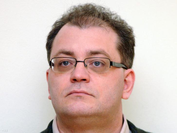 Tóth Ákos 2010-ben