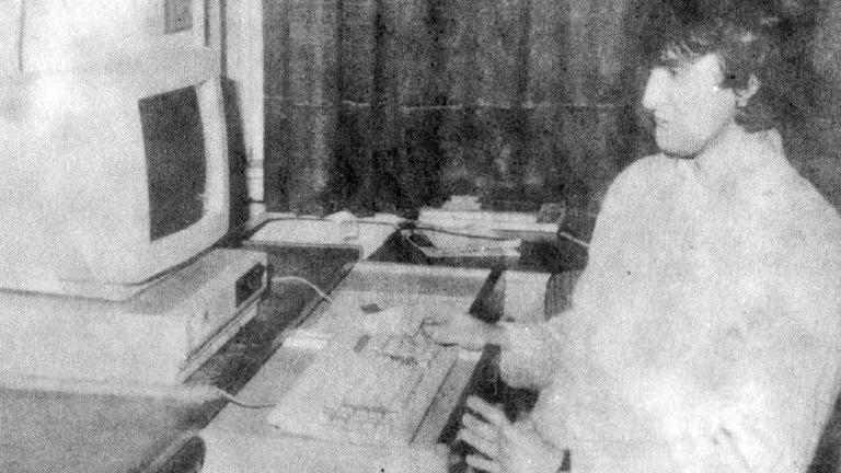 Palkovics agitpropos volt, mielőtt KISZ-titkár lett