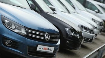 A Volkswagen autói több szén-dioxidot bocsátottak ki, mint egész Ausztrália