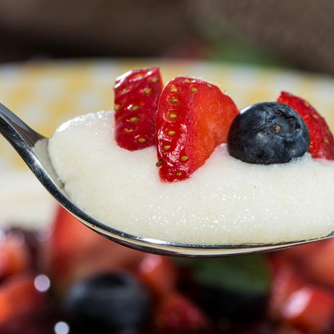 A menzás tejbegríz titka: az sem mindegy, mekkora adagban készíted