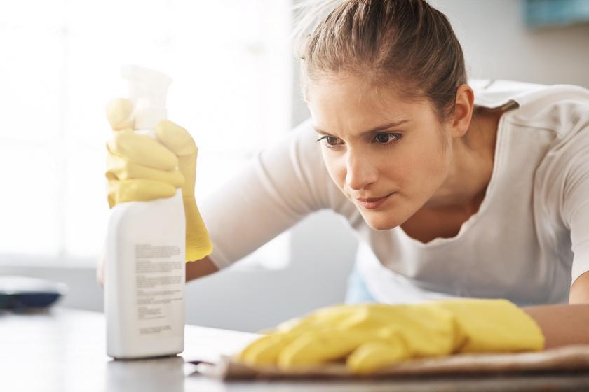 Mikortól beteges a tisztaságmánia? Utánajártunk, mikor kell aggódni