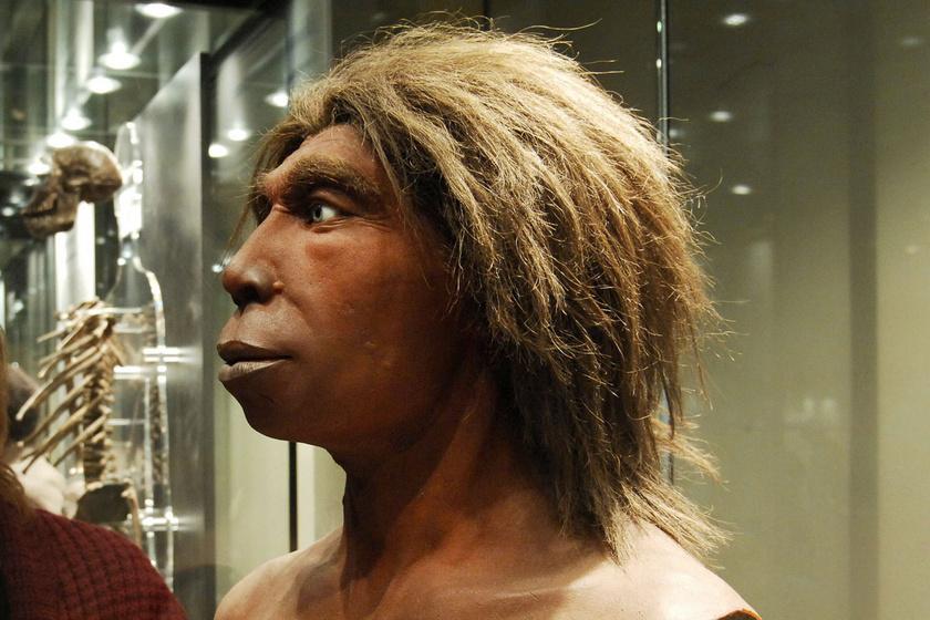 Pillanatfelvétellé konzerválta a homok a neandervölgyiek lábnyomát - Történelmi felfedezés