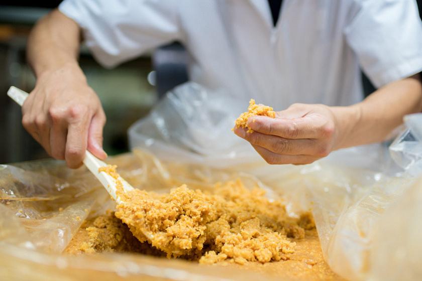 A legfantasztikusabb húsmentes ízfokozó: ez a miso