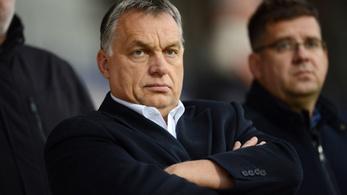 Orbán Viktor: Elszúrtuk