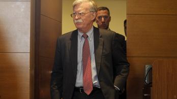 Trump kirúgta a nemzetbiztonsági tanácsadóját