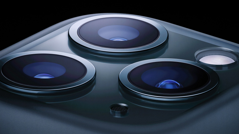 Három kamerával érkezett az iPhone 11 Pro