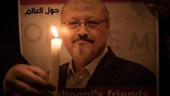 Fél óra alatt feldarabolták a meggyilkolt szaúdi újságírót