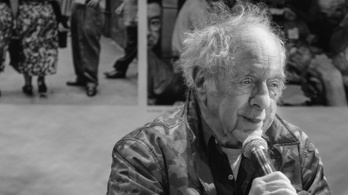 Meghalt Robert Frank, a 20. század egyik legnagyobb fotósa