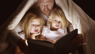 Így szerettesd meg a gyerekeddel az olvasást