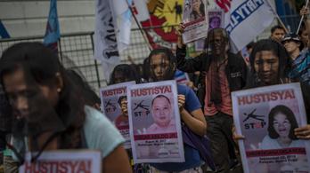 Nem vizsgálhatja az ENSZ a Fülöp-szigeteki drogháború több ezer halottját