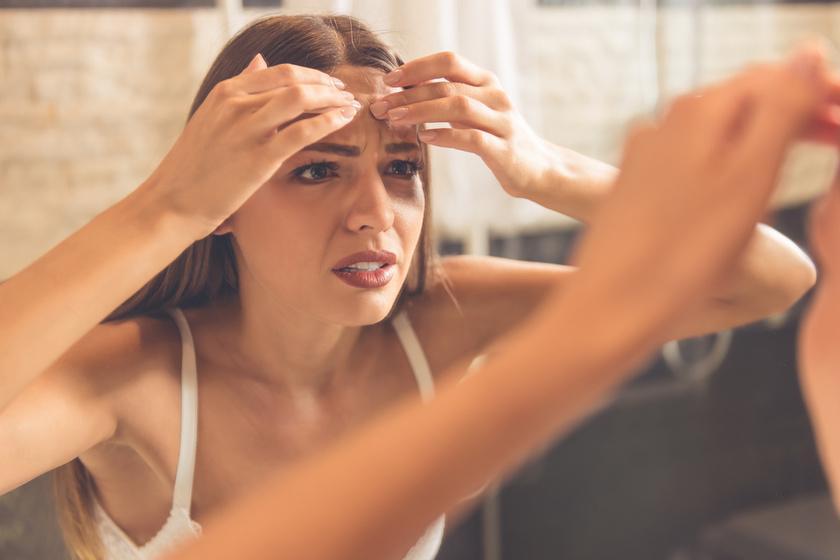 Gyulladt pattanásnak tűnhet, de tilos nyomkodni: csak orvos távolíthatja el a lipómát