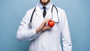 A szívinfarktus megelőzhető: kardiológusok mondják el, mit tehetsz ellene