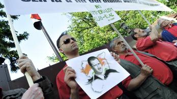 Financial Times: Budapest újranyitná szíriai nagykövetségét
