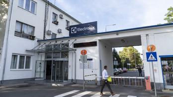 Sokkolta a dolgozókat az Electrolux tömeges elbocsátása