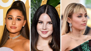 Megvan a közös pont Lana Del Rey, Ariana Grande és Miley Cyrus között