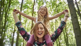 Így nevel gyereket egy norvég családterapeuta