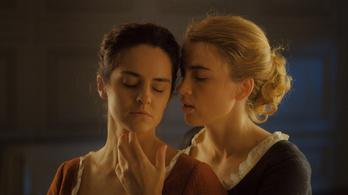 Amikor két nő megismeri a szerelmet, megismerjük mi is
