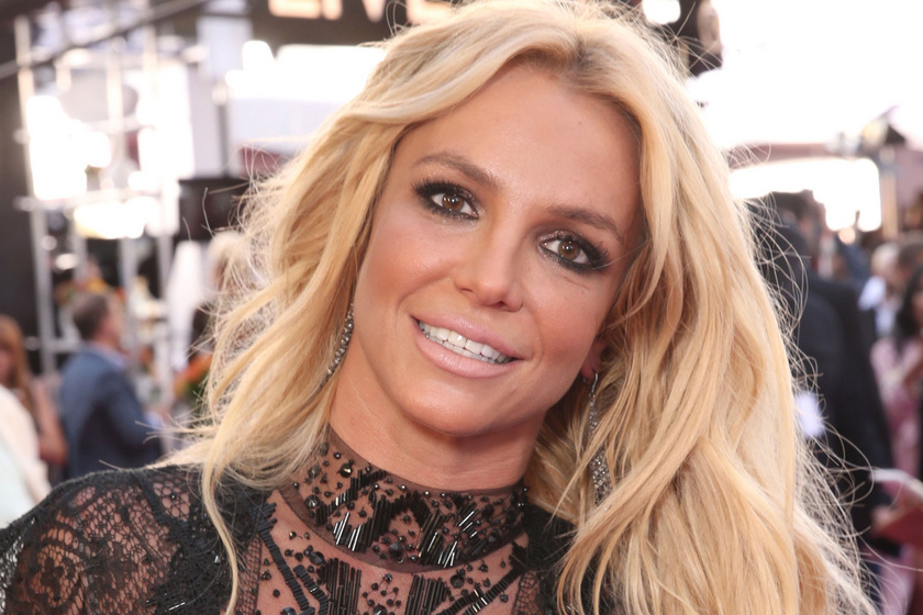 55 óra után adta be a válókeresetét Britney Spears - Ezek voltak a legrövidebb sztárházasságok