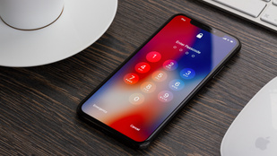 Mémhullámot indított a most bemutatott új iPhone
