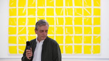 Magyar festő került a legnagyobb modern művészek közé